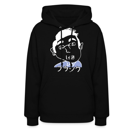 Filthy Frank Show white - Women's Hoodie