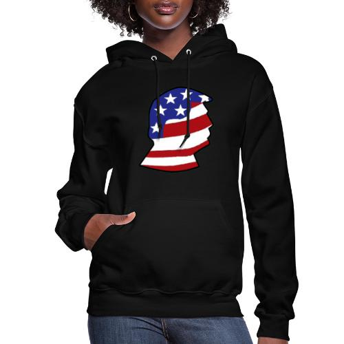 Reed Cooper News Logo - Women's Hoodie