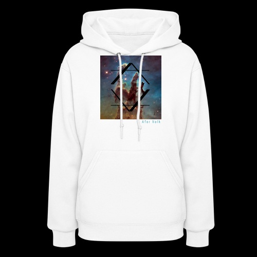 Afor Shirt Volk V1 - Women's Hoodie