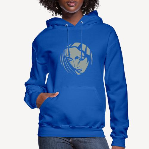 OUR LADY - Women's Hoodie
