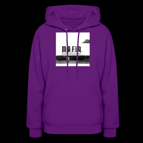 Road to Success(Mafia) - Women's Hoodie