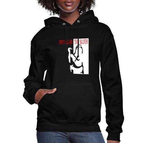 thesloth - Women's Hoodie