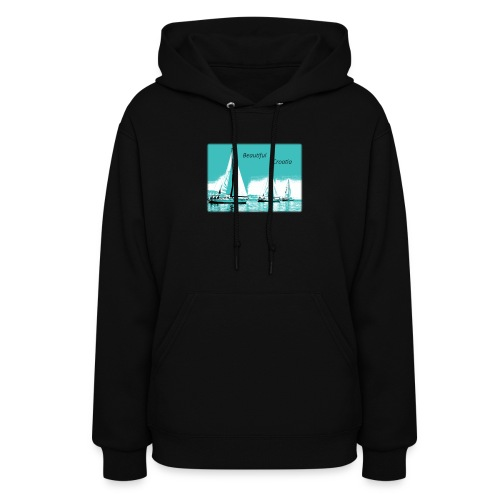 Beautiful Croatia - Women's Hoodie