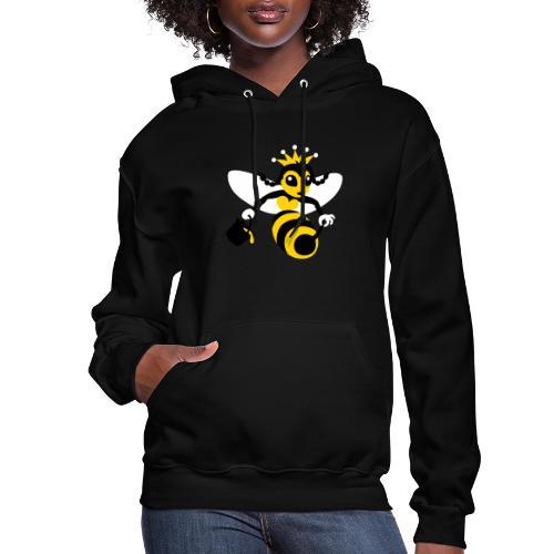 Queen Bee - Women's Hoodie