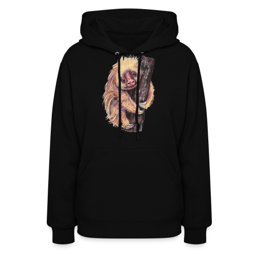 Sloth - Women's Hoodie