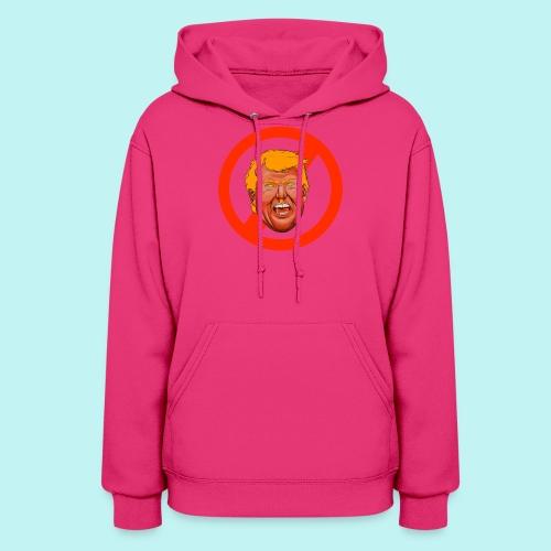 Dump Trump - Women's Hoodie