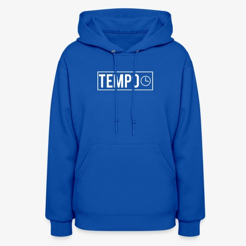 Tempo - Women's Hoodie