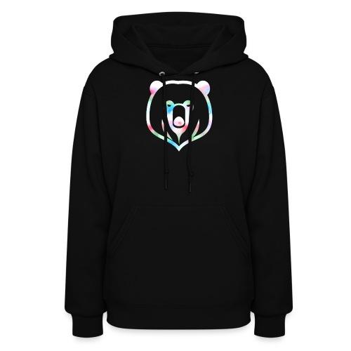 White Bear - Women's Hoodie