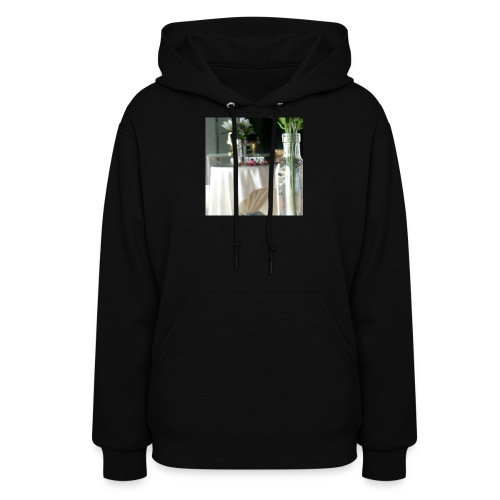 Spread the Love! - Women's Hoodie