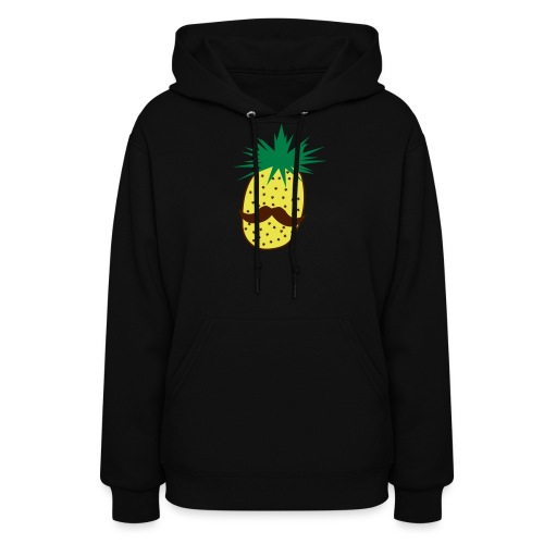 LUPI Pineapple - Women's Hoodie
