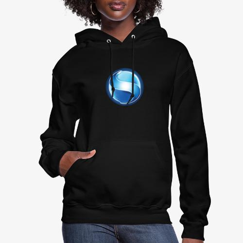 Solar System Scope : Logo - Women's Hoodie