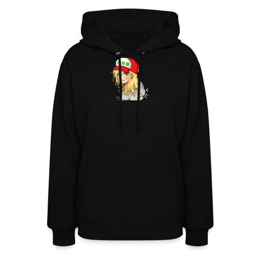 CrazyNerdyEric - Women's Hoodie