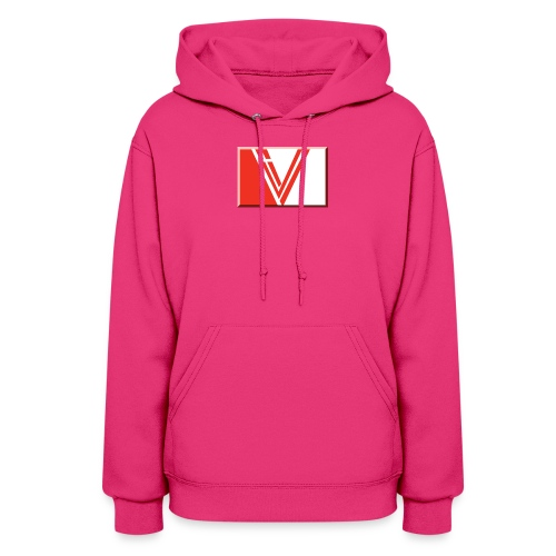 LBV red drop - Women's Hoodie
