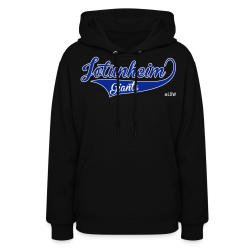 Jotunheim Giants - Women's Hoodie