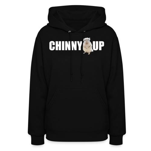 chinnyup - Women's Hoodie