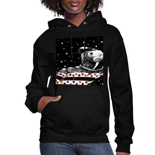 Not so ugly Christmas Tee | Jumper - Women's Hoodie