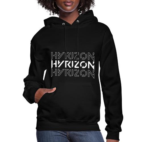 HVRIZON Times Three - Women's Hoodie