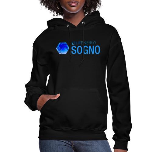 SOGNO - Women's Hoodie