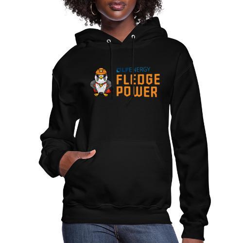 FledgePOWER - Women's Hoodie