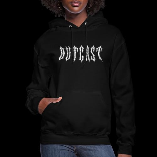 outcast august drop - Women's Hoodie