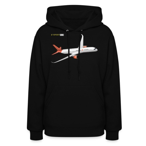 Apoapsis Airlines - Women's Hoodie