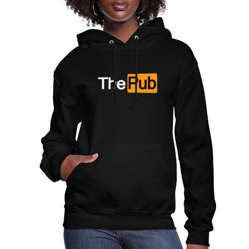 PUBHUB - Women's Hoodie