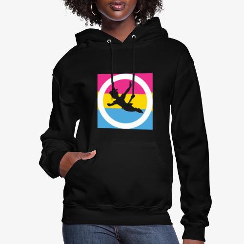 Pansexual Pride Shirt - Women's Hoodie