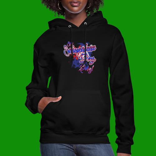 Independence Day Baby - Women's Hoodie