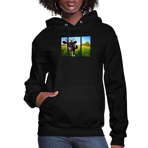 CowFixing - Women's Hoodie