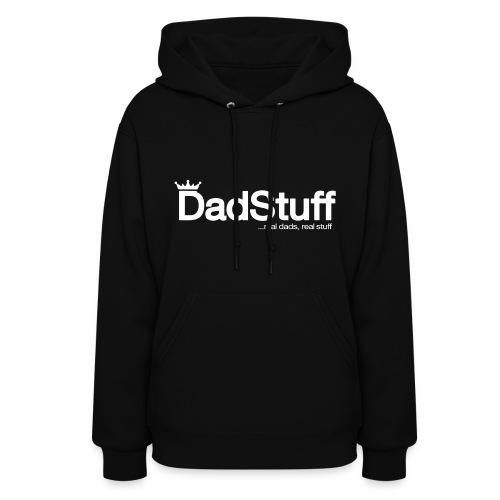 DadStuff Full View - Women's Hoodie