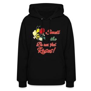 Beautiful Scented Roses - Women's Hoodie