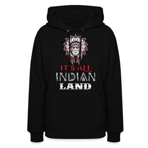 Native American - Women's Hoodie