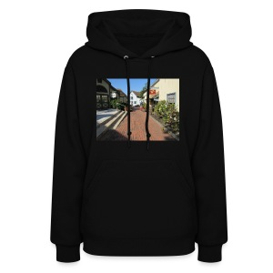 Historic Village - Women's Hoodie