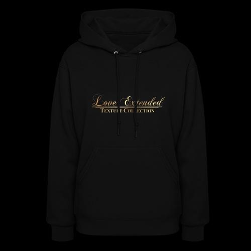 Love Extended - Women's Hoodie
