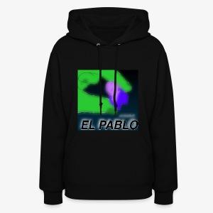 EL PABLO - Women's Hoodie