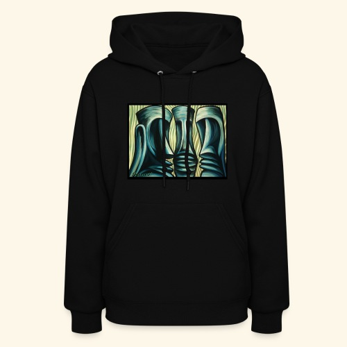 Tribal Council - Women's Hoodie