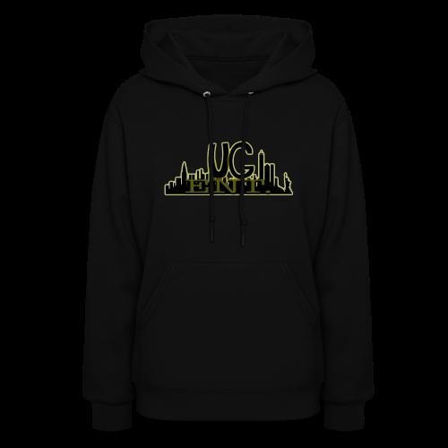 UG ENT - Women's Hoodie