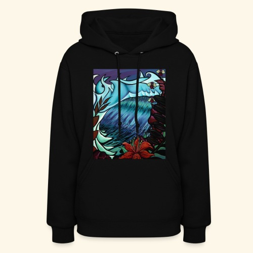 Pipettes - Women's Hoodie