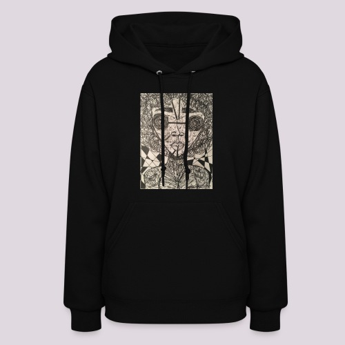 The Transformation - Women's Hoodie
