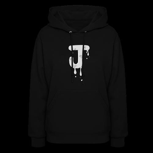 iJuaniito Logo - Women's Hoodie