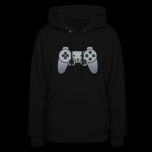 Game Controller - Women's Hoodie
