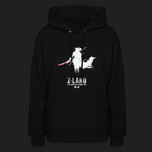 Z-LAND Survivor - Women's Hoodie