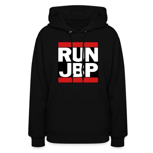 RUN JBP - Women's Hoodie