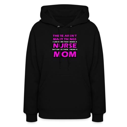 MOMC - Women's Hoodie