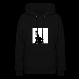 shadow - Women's Hoodie