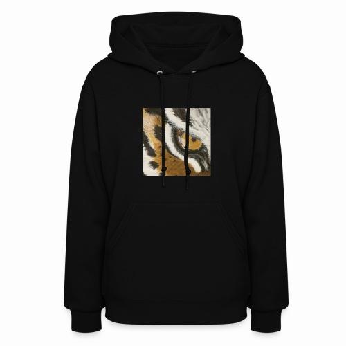 Tiger - Women's Hoodie
