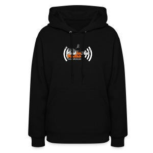 Paul in Rio Radio - Thumbs-up Corcovado #1 - Women's Hoodie