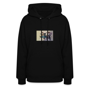 Nep and Friends - Women's Hoodie