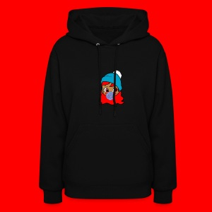 unbothered_girl - Women's Hoodie