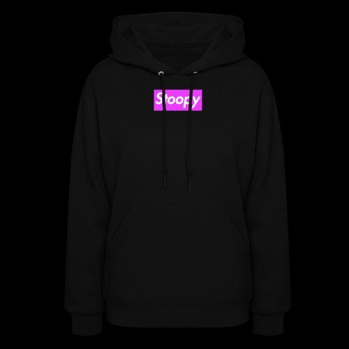 PinkboxStoopy - Women's Hoodie